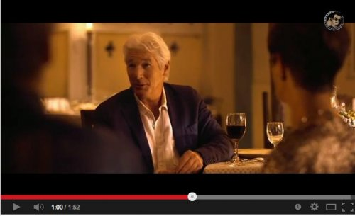 Richard Gere stars in 'Second Best Exotic Marigold Hotel' trailer