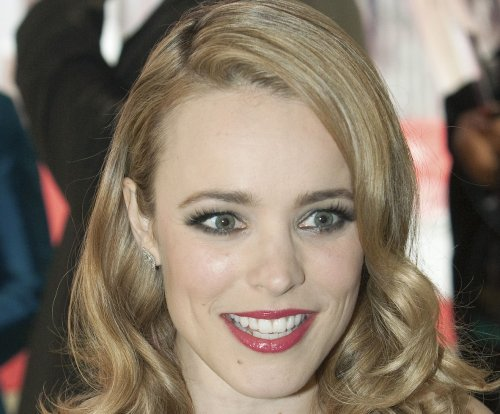 Rachel McAdams confirmed for 'True Detective'
