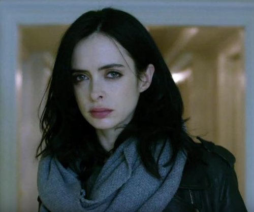 Krysten Ritter stars in first full 'Jessica Jones' trailer