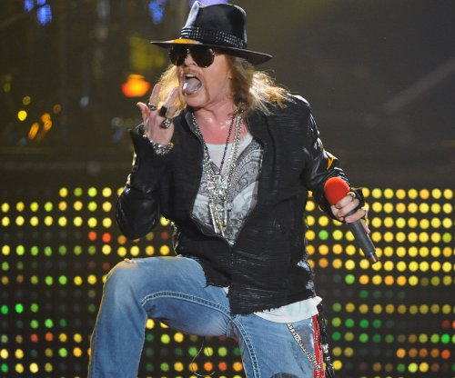 Guns N' Roses set to reunite at Coachella, may embark on stadium tour