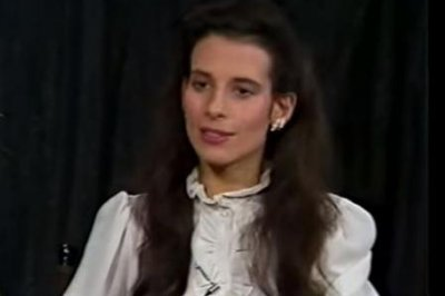 Theresa Saldana of 'Raging Bull,' 'Commish,' dead at 61