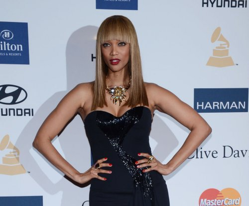 Tyra Banks on new 'America's Next Top Model' host Rita Ora: 'I love her'