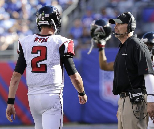 Atlanta Falcons Preview: Matt Ryan expects return to playoffs