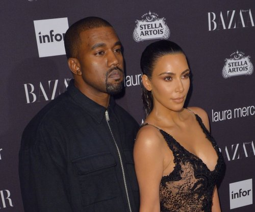 Kim Kardashian flaunts massive new ring from Kanye West