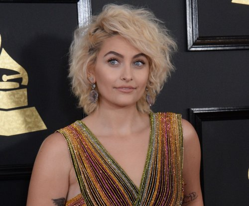 Paris Jackson responds to body-shaming tweet
