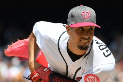 Gio Gonzalez, Daniel Murphy push Washington Nationals past New York Mets