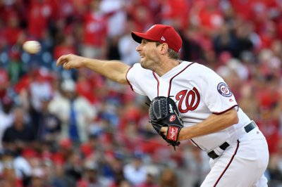 Max Scherzer, Washington Nationals overpower New York Mets