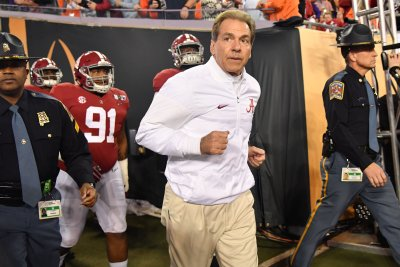 Alabama Crimson Tide football 2017 season preview, breakout stars, players to watch