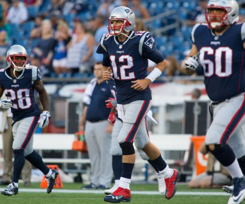 New England Patriots: Review finds no evidence of Tom Brady concussion in 2016
