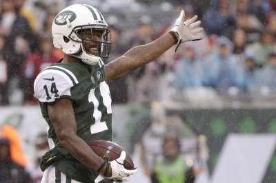 Reports: NFL to suspend New York Jets receiver Jeremy Kerley
