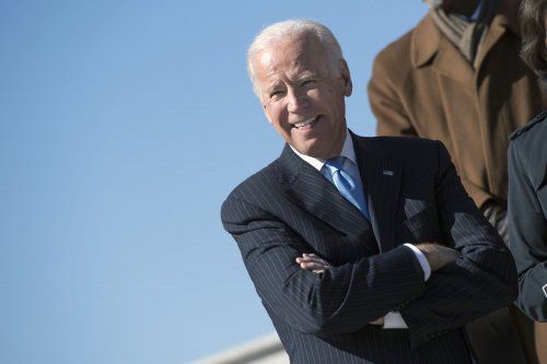 Famous birthdays for Nov. 20: Joe Biden, Ming-Na Wen