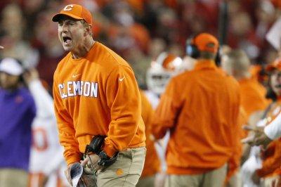 College Football Playoff: Clemson's Dabo Swinney says it's 'fitting' to play Alabama