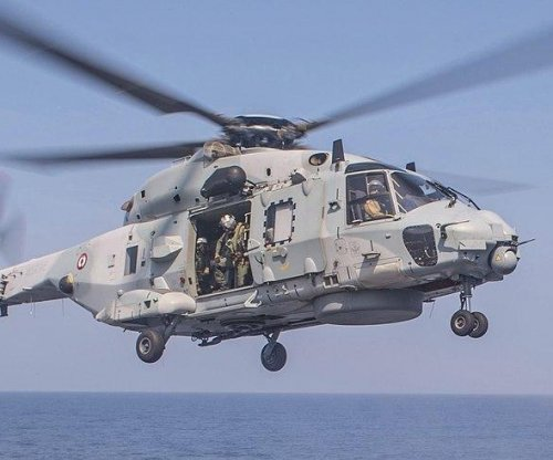Leonardo to deliver NH90 transport helicopters to Qatar