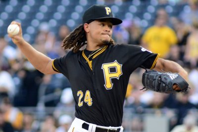 Archer aims for another solid start as Pirates host Marlins
