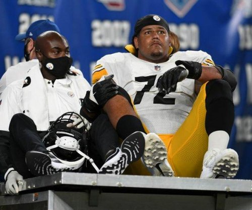 Pittsburgh Steelers RT Zach Banner to undergo season-ending knee surgery