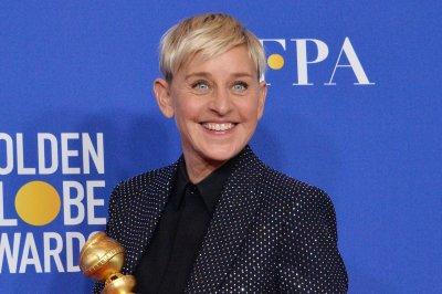 Ellen DeGeneres reflects on 3,000 episodes of 'Ellen' on 'Late Late Show'