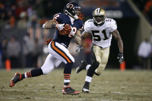 NFL: Chicago 27, New Orleans 24 (OT)