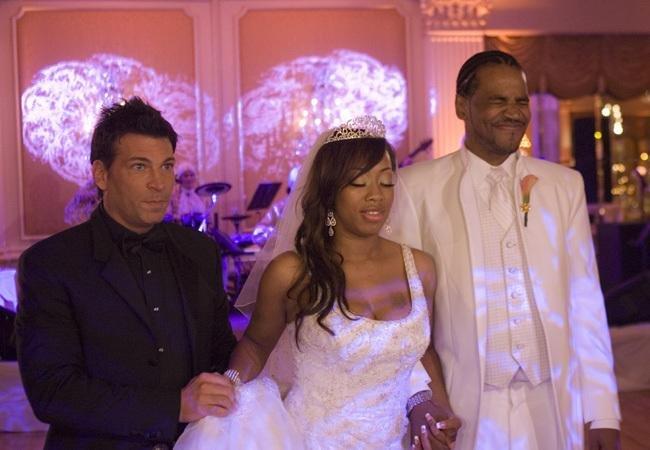 My Fair Wedding Divorce Host David Tutera Splitting From Husband Upi
