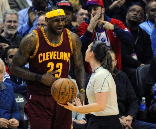 Cleveland Cavaliers top Detroit Pistons