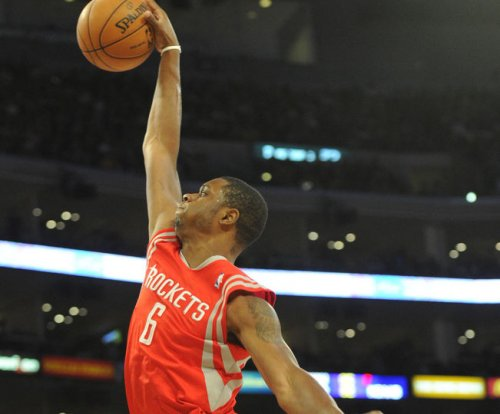 Jones lead Houston Rockets past Brooklyn Nets