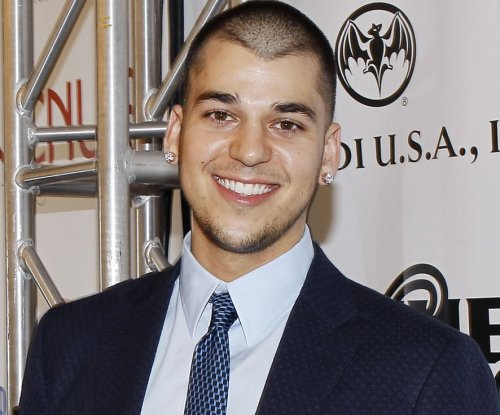Rob Kardashian's behavior alarms the Kardashians in reality show