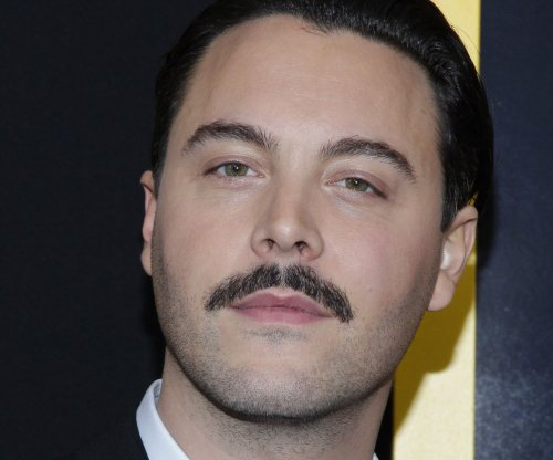 Jack Huston quits 'The Crow' remake due to scheduling conflicts
