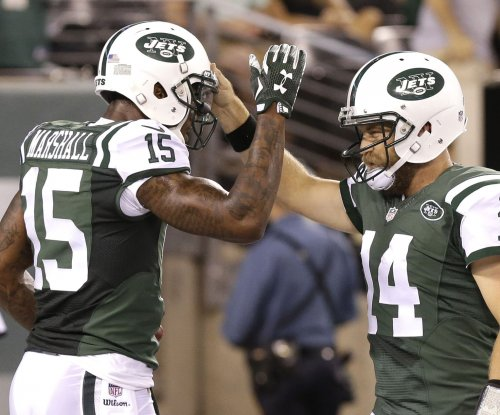 Worst play in NFL history? New York Jets' Brandon Marshall owns up to mistake