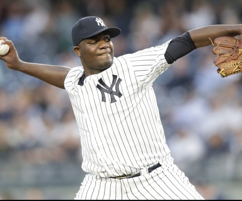Michael Pineda helps New York Yankees down Los Angeles Angels
