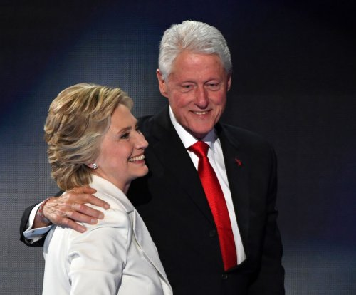 New batch of emails show Clinton Foundation/State Dept. links