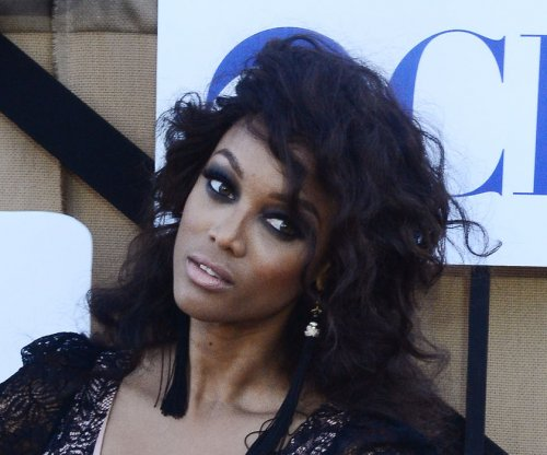 Tyra Banks to teach class at Stanford in 2017