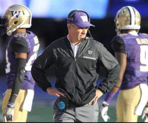 Committee's pretzel logic: Washington just better than Penn State
