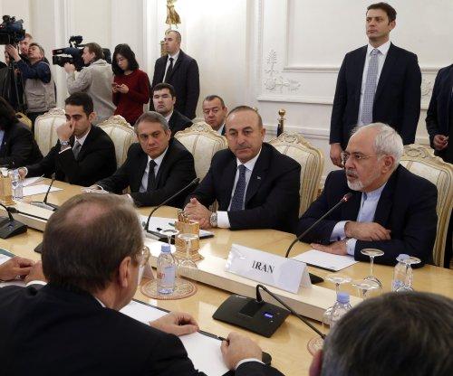 Russia, Turkey, Iran urge Saudi Arabia to help solve Syrian crisis