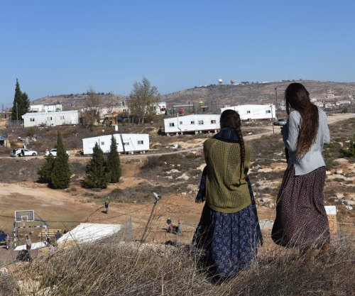 Amona, West Bank residents get 48-hour evacuation notice