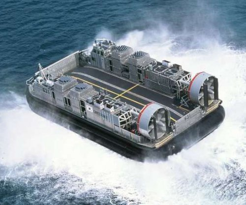 South Korea to speed up hovercraft delivery