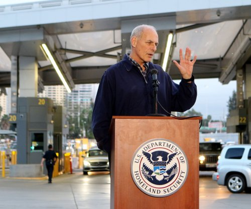 Homeland Security issues new policies cracking down on illegal immigration