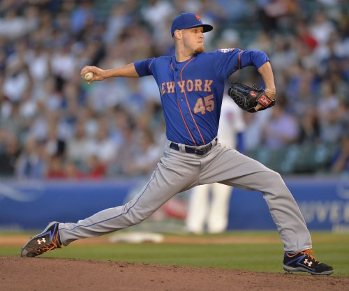 RHP Zack Wheeler returns to New York Mets' starting rotation