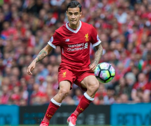 Philippe Coutinho: Liverpool reportedly puts $217 million price tag on midfielder