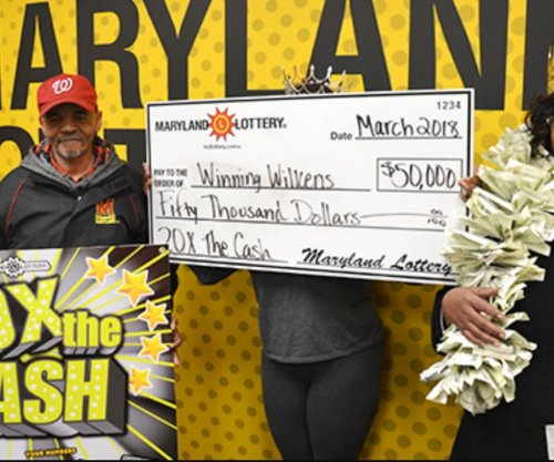 $5 birthday gift turns into $50,000 lottery jackpot