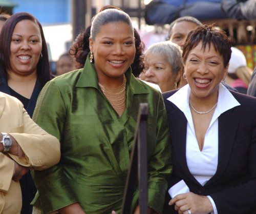 Queen Latifah's mother dies after battle with heart condition