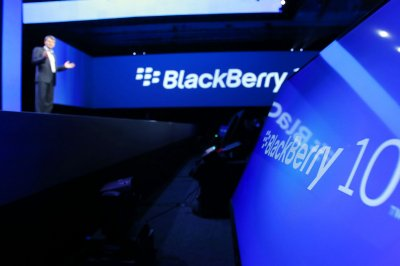 BlackBerry Limited acquires artificial intelligence firm Cylance