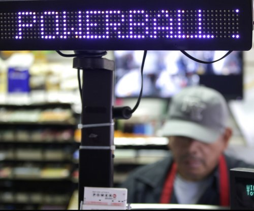 Powerball jackpot jumps to $625M after no winner drawn