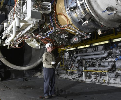 Two charged with stealing aviation secrets from GE