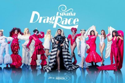 'Drag Race España' coming to WOW Presents Plus in May; meet the queens