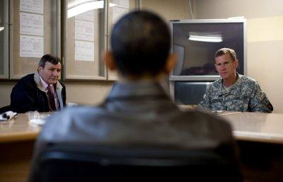 McChrystal out, Petraeus in Afghanistan