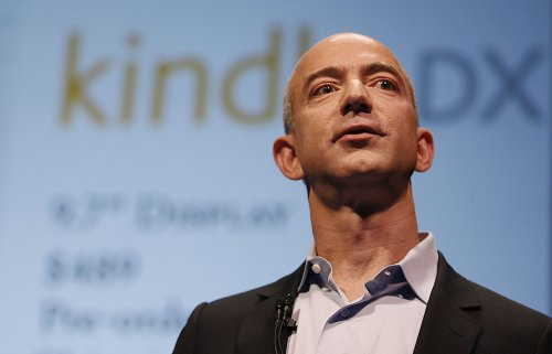 Amazon founder aids WA gay marriage drive