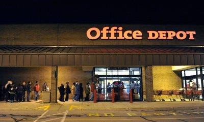 FTC OKs Office Depot, OfficeMax merger after 7 months