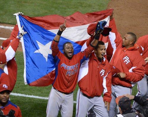 WBC: Puerto Rico 3, Japan 1