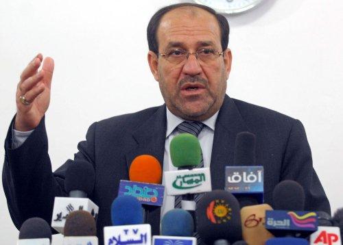 Iraqiya: No talks while Maliki in power