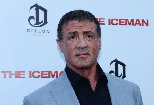 Sylvester Stallone's 'Grudge Match' gets Christmas release