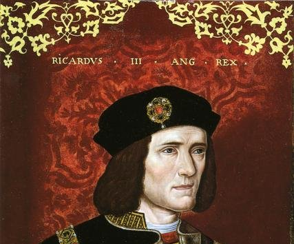 Richard III DNA match raises questions of infidelity